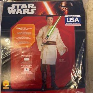 Jedi Knight Halloween Costume